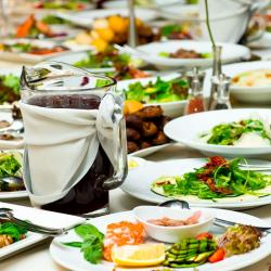 Gestione catering